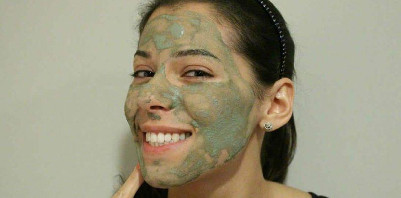 Arcilla verde y sus caracteristicas en máscaras y cataplasmas