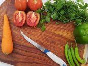 10 maneras de tener una cocina más sostenible.