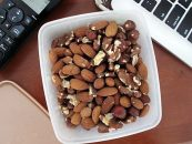 10 consejos para comer saludable en la oficina