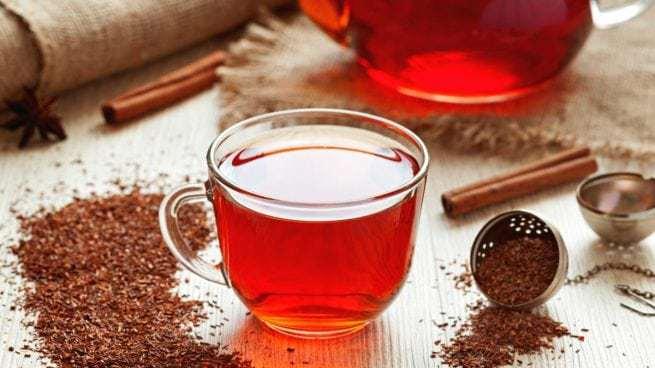 13 Beneficios de tomar té Rooibos a diario 1