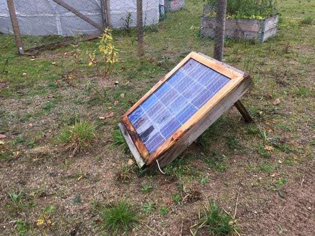 Invernadero DIY: 10 planos y algunas ideas para crear invernaderos caseros 1