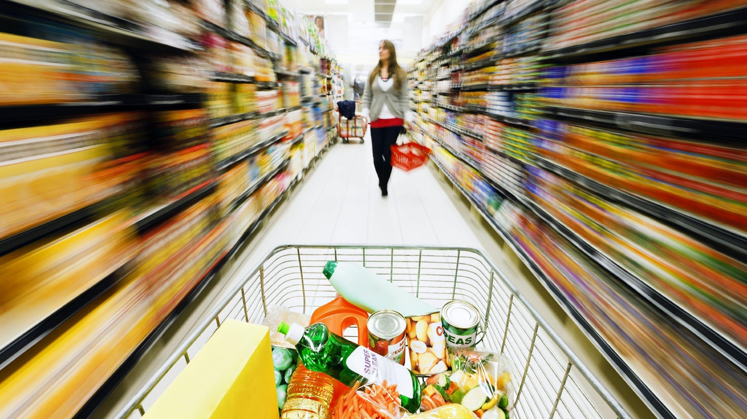 20 Trucos de los supermercados para que compres más 4