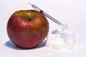 Beneficios de la dieta evolutiva para diabéticos