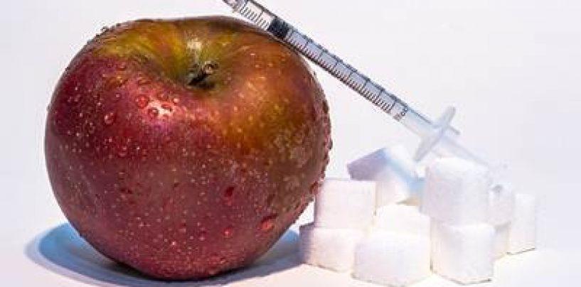 Propiedades de la dieta evolutiva para diabéticos
