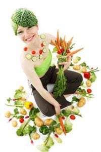 Alimentación Evolutiva ¿Ya sabes lo que es? 2