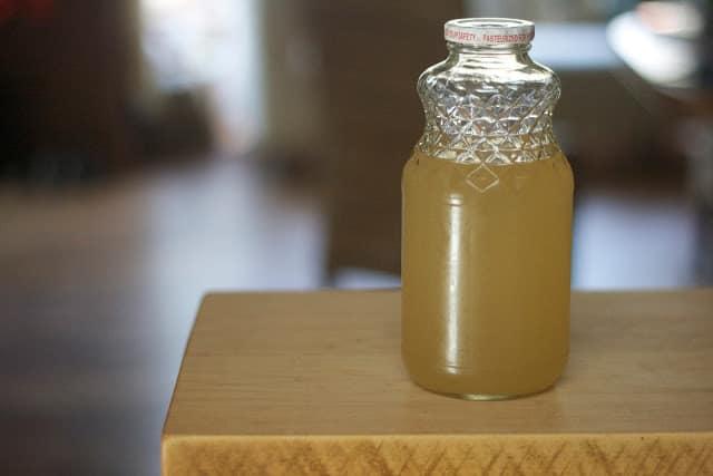 Antiguo remedio que acaba con gripes, resfríos y dolor de garganta. 1