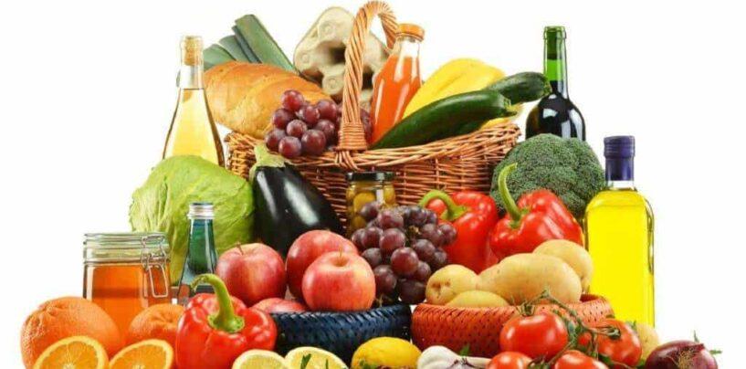 Todo sobre la dieta Mediterránea