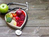 ¿Qué productos pertenecen a una dieta saludable?